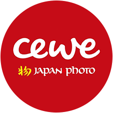 Japan Photo Norway logo in black circle