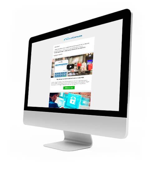 Computer NaviPartner Newsletter