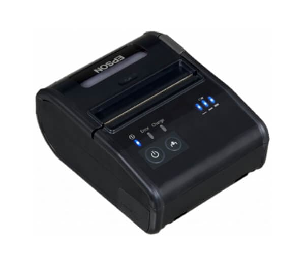 Hardware Epson bluetooth bonprinter til mpos