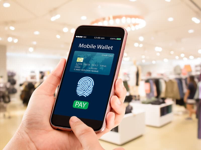 The future of payments in the retail industry
