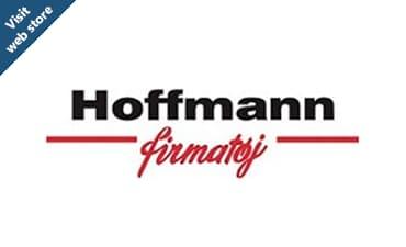 Hoffmann firmatøj logo