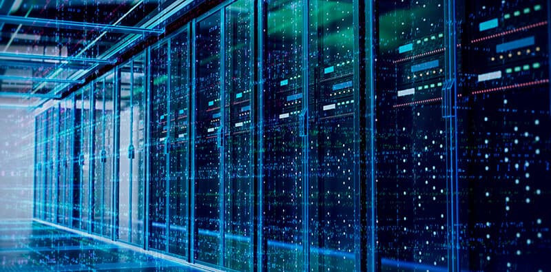 Blue databases