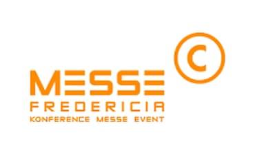 Fonden Messe C logo