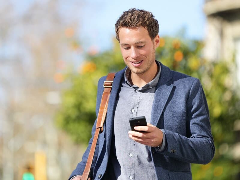 5 good reasons to get started with SMS marketing