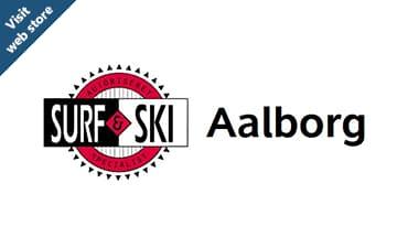 Surf Ski Aalborg logo