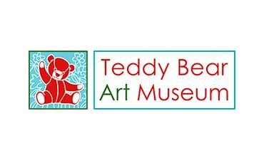 Teddy Bear Art Museum logo