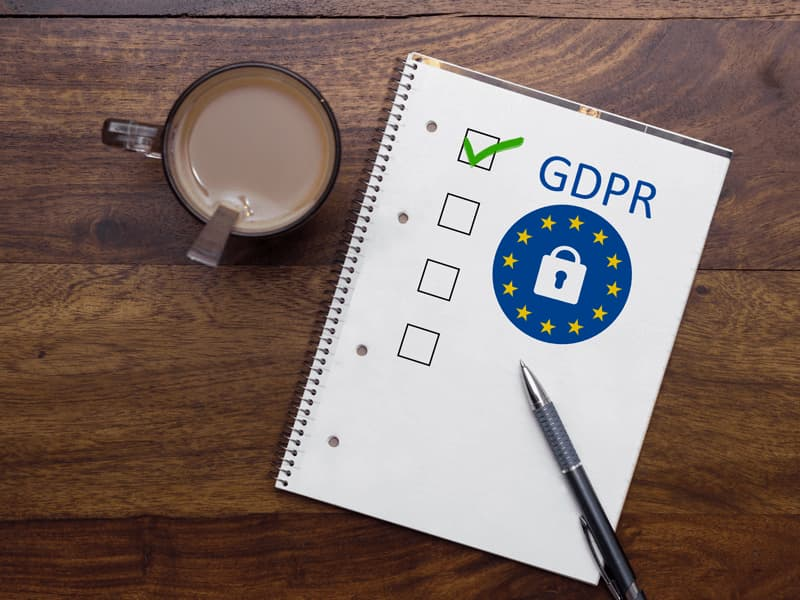 The road to GDPR compliance