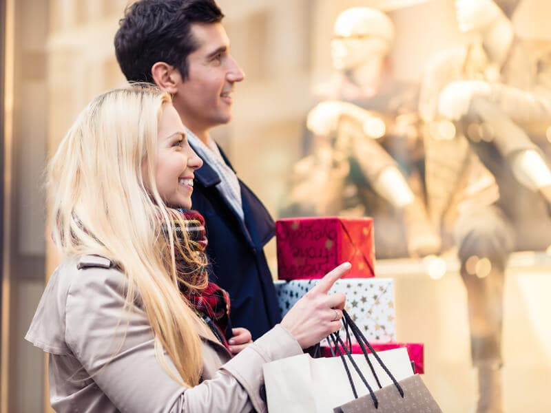 How to make the most of your Christmas sales