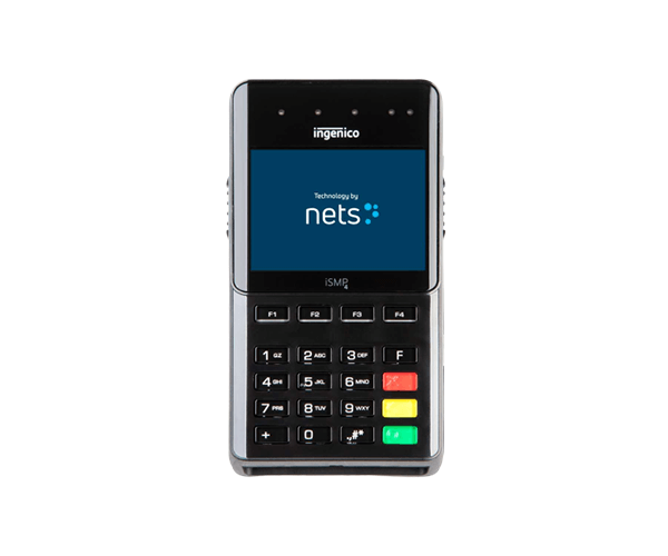 iSMP Mobile Point of Sale