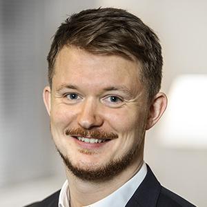 Image of Kenneth Glintborg Vejen, Head of Project Management