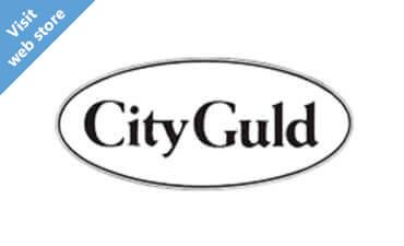 City Guld logo