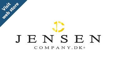 Jensen Company logo